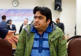 روحالله زم: بعد از مکرون سنگینترین تیم حفاظت در فرانسه برای من بود   جزئیات دومین جلسه دادگاه ...