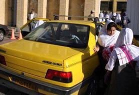 واریز سهمیه بنزین سرویسهای مدارس در مشهد