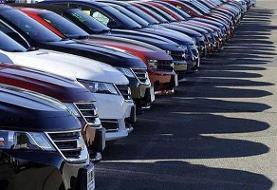 ترخیص پنج هزار خودروی دپو شده در گمرکات تا ۳ ماه آینده