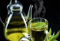 فایده چای سبز با ورزش برای افراد مبتلا به کبدچرب