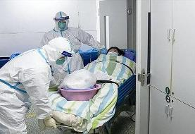 قربانیان «ویروس کرونا» در چین به ۱۷۶۵ تن رسید