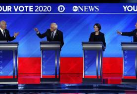 DNC announces qualifications for South Carolina debate