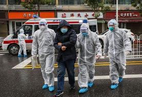 شمار قربانیان کرونا در چین به ۱۷۷۰ نفر رسید