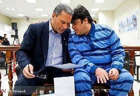 روحالله زم در دومین جلسه دادگاه: «اتهام افساد فیالارض را قبول ندارم»