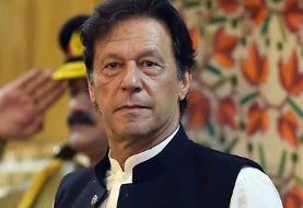عمران خان: بحران آرد و شکر به دلیل اشتباه ما به وجود آمد