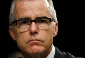 Why Wasn't Andrew McCabe Charged?
