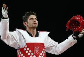 پایان چهار سال مناقشه پولادگر ومعتمد/نایب قهرمان المپیک رضایت داد