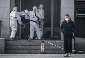 شمار قربانیان کرونا در چین به ۱۸۰۰ نفر رسید