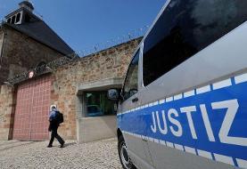 پلیس آلمان: حمله تروریستی به ۱۰ مسجد خنثی شد