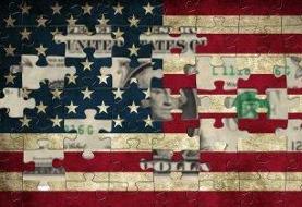 ادامه پیشروی دلار