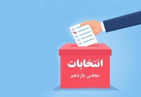 انتظارات زیستمحیطی از نامزدهای مجلس یازدهم
