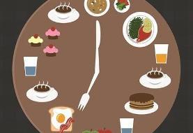 این خوراکی ها را پس از ساعت ۱۶ نخورید