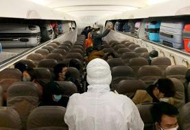 14 Americans on Evacuation Plane Test Positive for Coronavirus