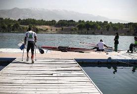 ماموریت قایقرانان معلول برای تکرار قهرمانی در آسیا