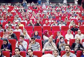 اکران سینمایی  | تخم غاز سهم ما و تخم طلا برای آنها