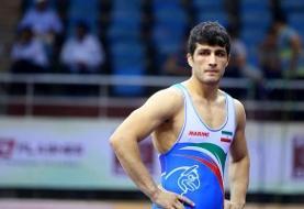 پشتام: بنا گفت شرط حضور در المپیک موفقیت در فرآیند است