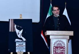 مراسم شب کانون کارگردانان سینمای ایران با تقدیر از خسرو معصومی برگزار شد/ صعود به قله با فیلم خرس