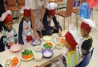 نیازهای تغذیه&#۸۲۰۴;ای کودکان مبتلا به سرطان