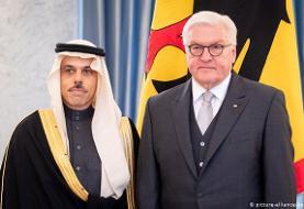 وزیر امور خارجه عربستان: اروپا باید فشار بیشتری به ایران وارد کند