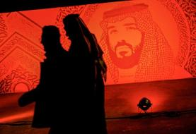 باز شدن فضای اجتماعی عربستان سعودی: گل قرمز ولنتاین دیگر مثل مواد مخدر نیست