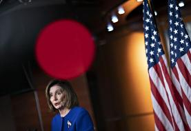 Pelosi Warns Europe That Huawei Represents Chinese State Police