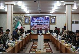 هشدار دادستان نظامی سیستان و بلوچستان در آستانه انتخابات