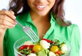 سلامت قلب با رژیم غذایی گیاهی