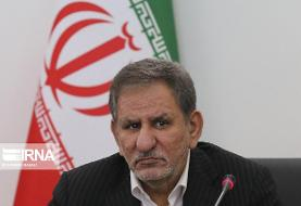 دفتر معاون اول رییس جمهوری شایعه جلسه با فعالان اقتصادی را تکذیب کرد