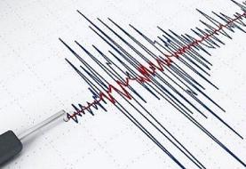 ۲ زمینلرزه منطقه قطور خوی را لرزاند