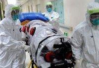 قربانیان ویروس کرونا در چین از ۱۸۰۰ نفر عبور کرد