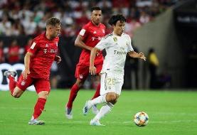 Azmoon 4th in Asia: Who is the most expensive Asian footballer?
