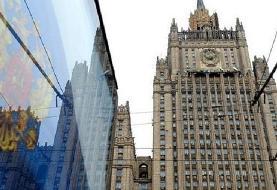 بیمحلی روسیه به تحریم های آمریکا علیه خود