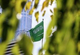 العربیه: دو موشک بر فراز پایتخت عربستان رهگیری و منهدم شدند