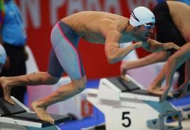 بلاتکلیفی شناگران برای حضور در پارالمپیک توکیو