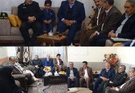 استاندار سیستان وبلوچستان: در برابر  شهدا بدهکاریم
