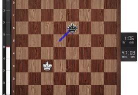 پنجمی فیروزجا در مسابقات شطرنج پراگ