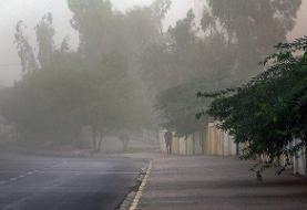 آسمان تهران فردا صاف خواهد بود/ وزش باد شدید  در استان های غربی