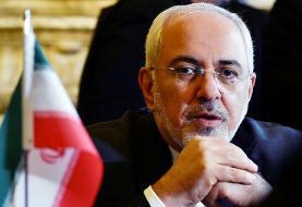 ترامپ: دلیل عدم تمایل ایران به توافق، دیدارهای کری و مورفی با ظریف است