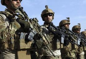 دولت افغانستان: کاهش نیروهای آمریکایی تاثیری در وضعیت امنیتی نمیگذارد