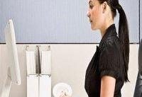 نشستن&#۸۲۰۴;های طولانی خطری جدی برای قلب زنان