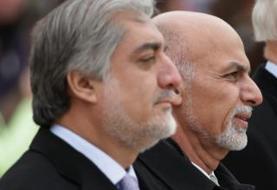 در نتیجه نهایی انتخابات افغانستان رای غنی و عبدالله در کدام ولایتها ...