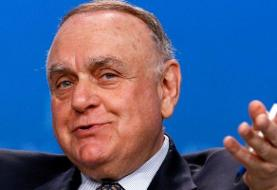 Billionaire investor Leon Cooperman ramps up his criticism of Bernie Sanders, calling him a ...