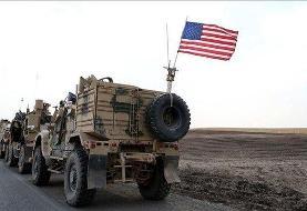 روسیه: آمریکا بیش از ۳۰۰ کامیون سلاح از عراق به شمال سوریه فرستاده است