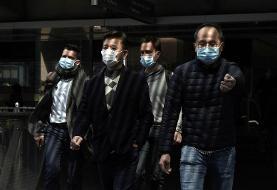 Coronavirus updates: Quarantine ends on cruise ship as death toll passes 2,000