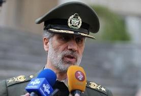 وزیر دفاع: جعبه سیاه هواپیمای مسافربری اوکراین آسیب جدی دیده است