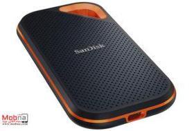 هارد SSD جان سخت سن دیسک معرفی شد(+تصاویر)