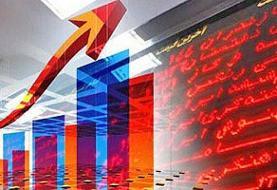 رکورد تازه بورس تهران در اولین روز هفته | شاخص بازار سرمایه به ارتفاع ۵۶۵ هزار واحد صعود کرد