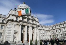 تاکید رئیس مجلس سنای ایرلند بر دوستانه بودن روابط این کشور با ایران