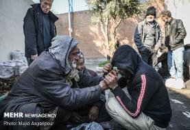 سارقان انباریهای غرب تهران هم سلولیهای قدیمی بودند