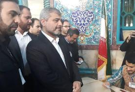 دادستان تهران: مردم با حضور پای صندوقهای رای، دشمنشناسی خود را اثبات میکنند